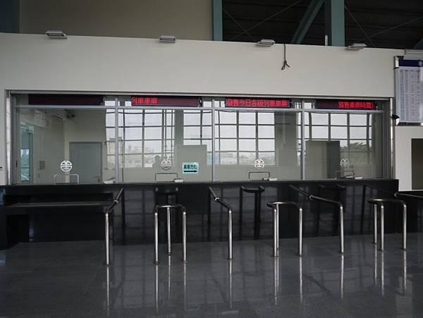沙鹿火車站 15