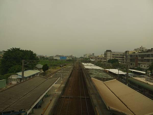 沙鹿火車站 20