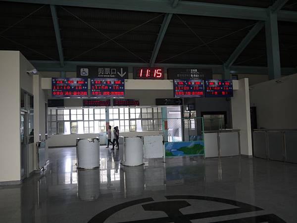 沙鹿火車站 21