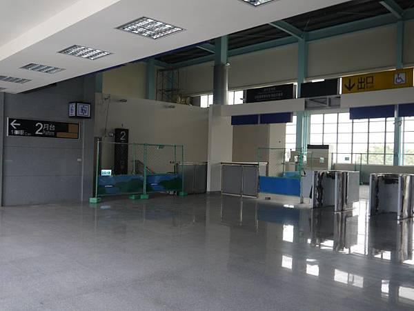 沙鹿火車站 22
