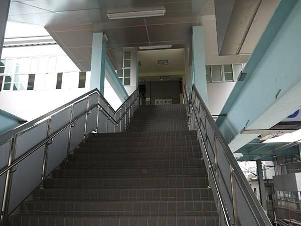 沙鹿火車站 26