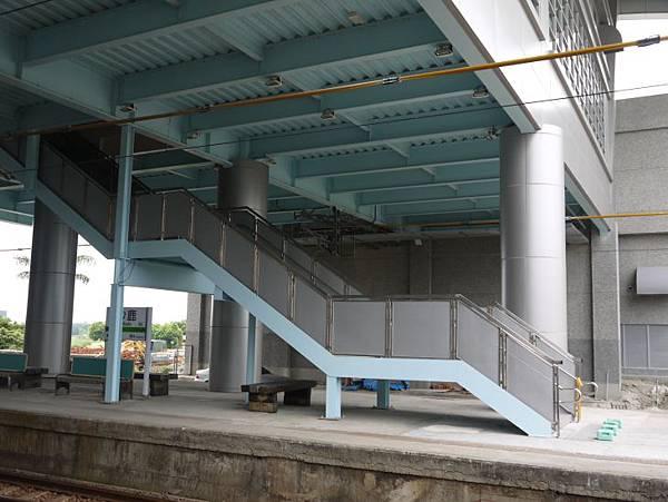 沙鹿火車站 29