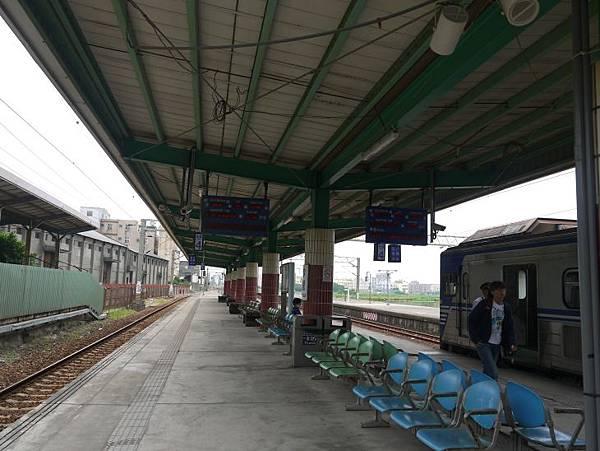 沙鹿火車站 28