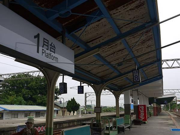 沙鹿火車站 31