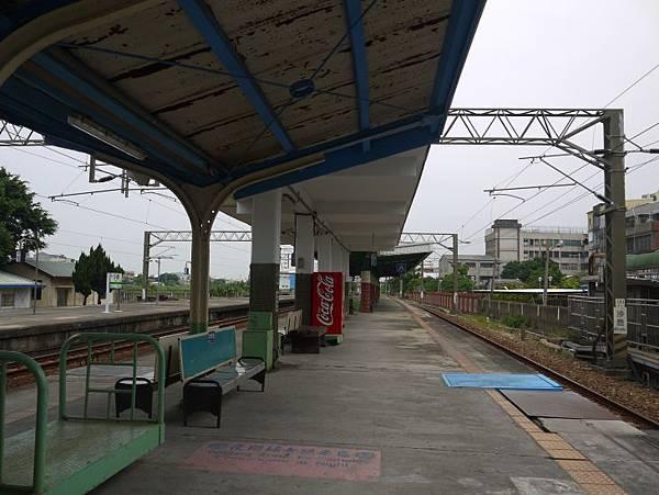 沙鹿火車站 33