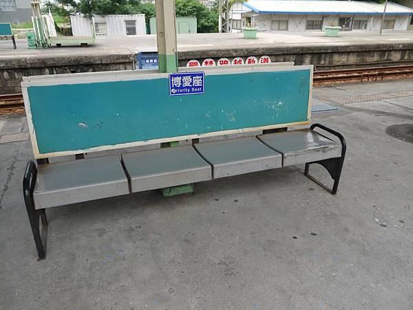 沙鹿火車站 35