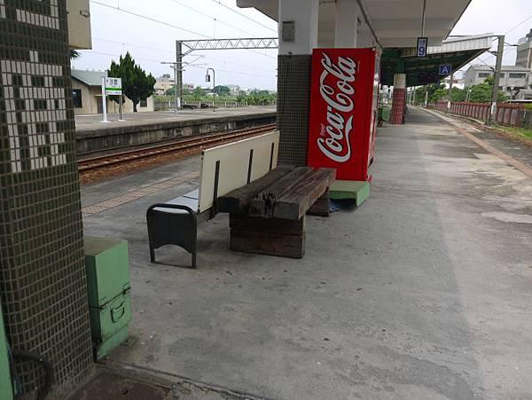 沙鹿火車站 36