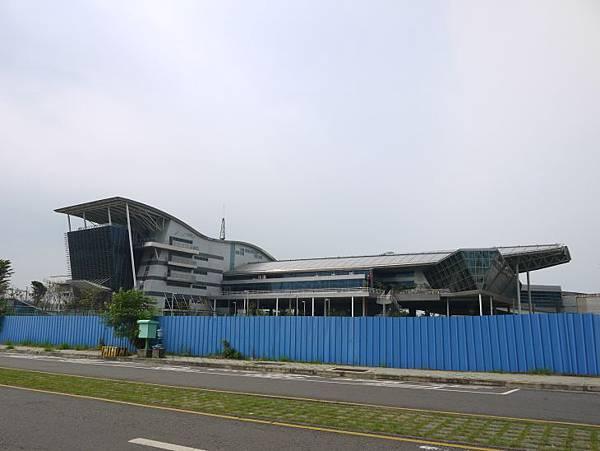 新烏日火車站 06