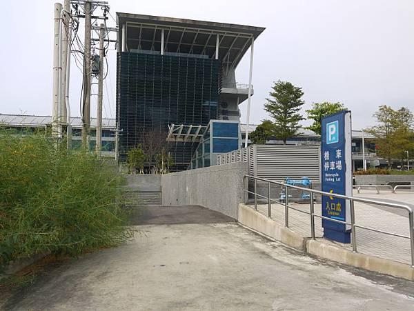 新烏日火車站 11