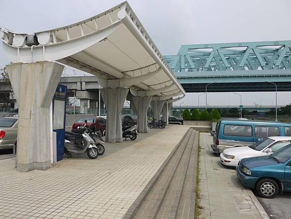 新烏日火車站 10