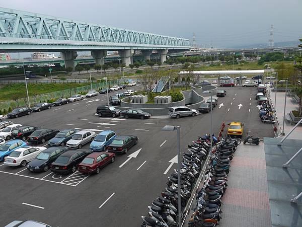 新烏日火車站 13