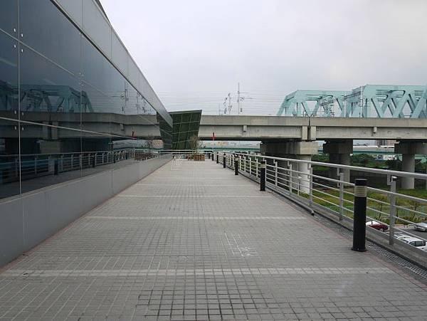 新烏日火車站 31