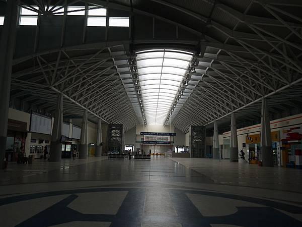 新烏日火車站 32