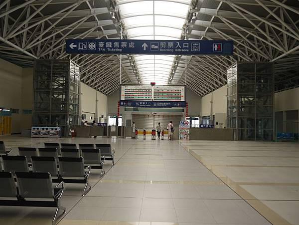 新烏日火車站 33