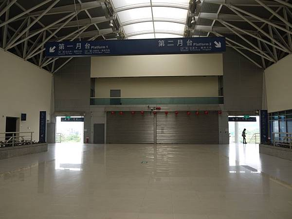 新烏日火車站 39