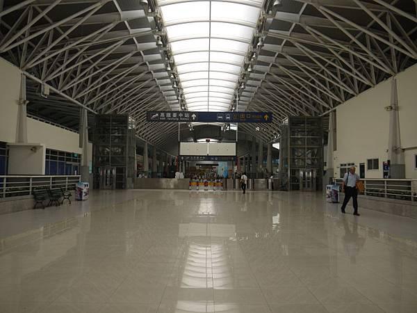 新烏日火車站 40