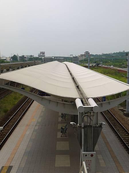 新烏日火車站 44