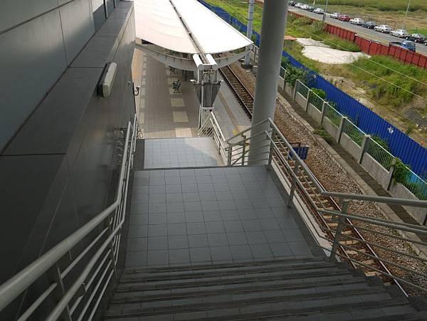 新烏日火車站 43