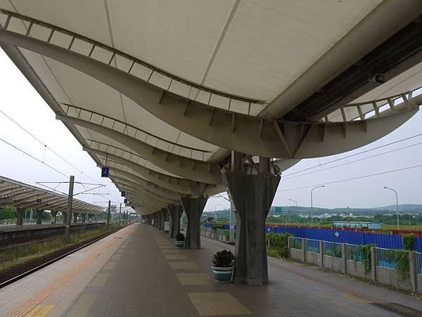 新烏日火車站 45