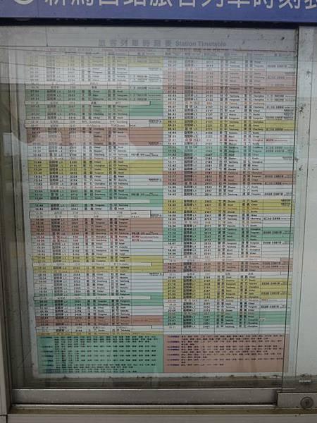 新烏日火車站 47