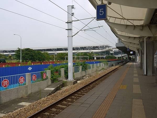 新烏日火車站 49
