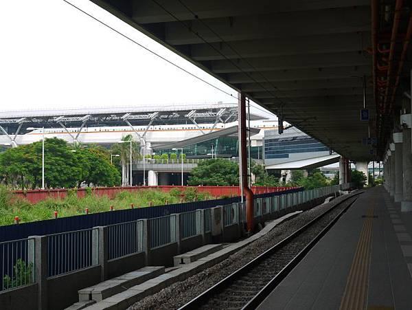 新烏日火車站 50