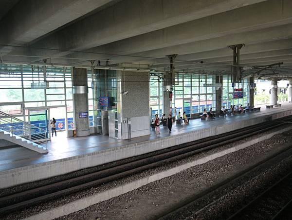 新烏日火車站 54