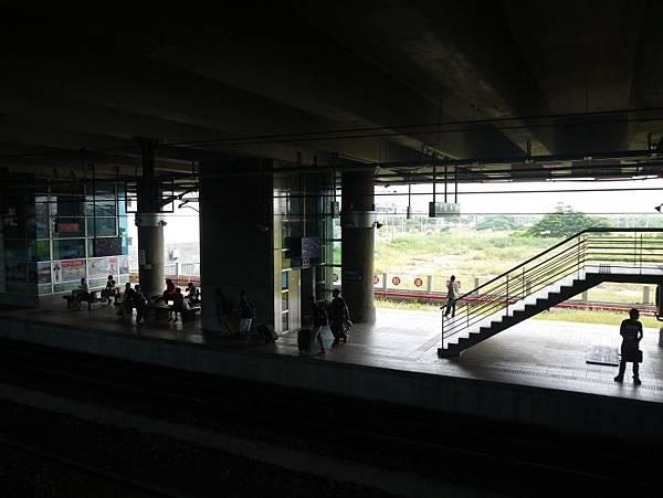 新烏日火車站 53