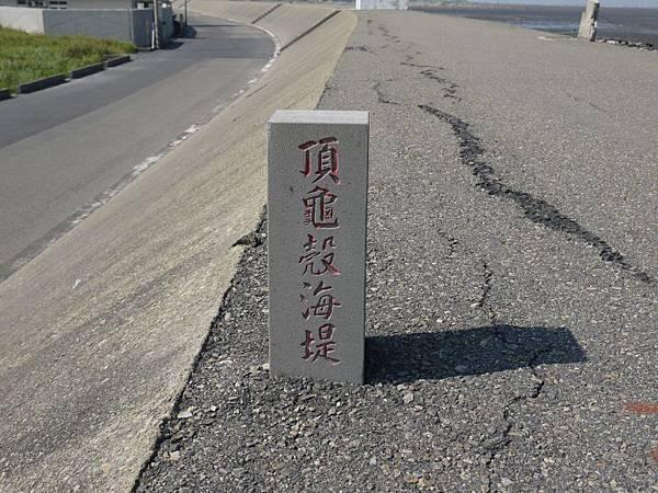 頂龜殼海堤 06