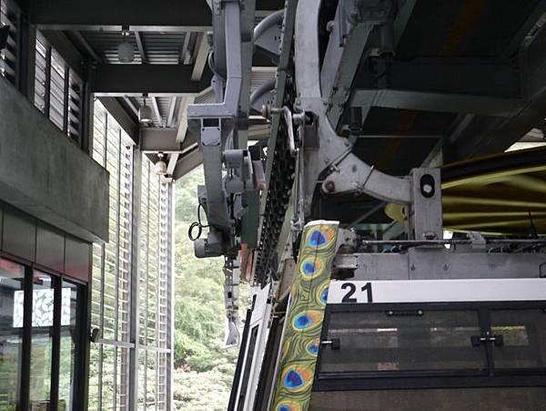 貓空纜車 19