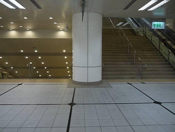 捷運台北橋站 08