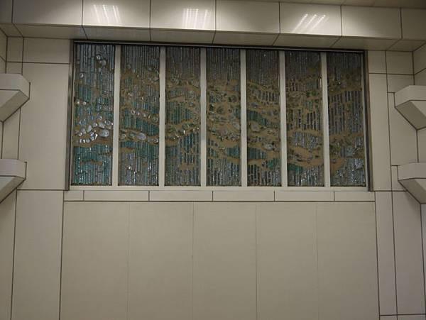 捷運台北橋站 07