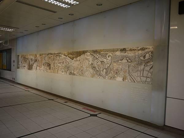 捷運台北橋站 09