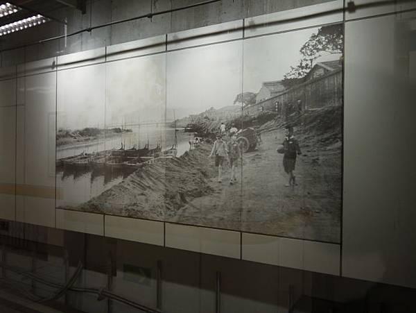 捷運台北橋站 14