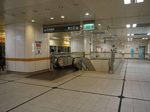 捷運台北橋站 15
