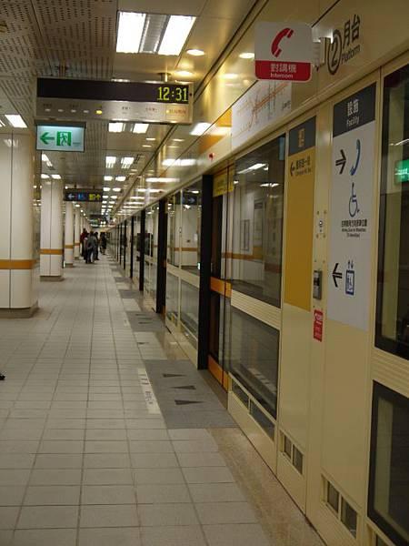 捷運台北橋站 17