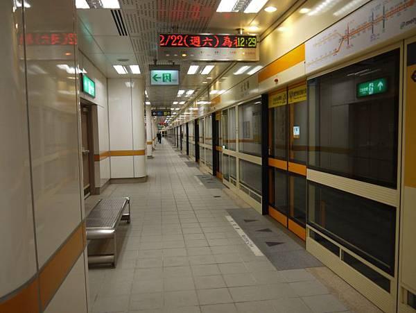 捷運台北橋站 16