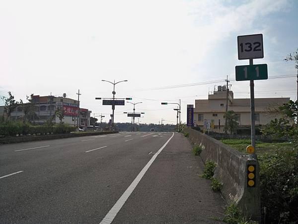 縣道132大甲以東 28