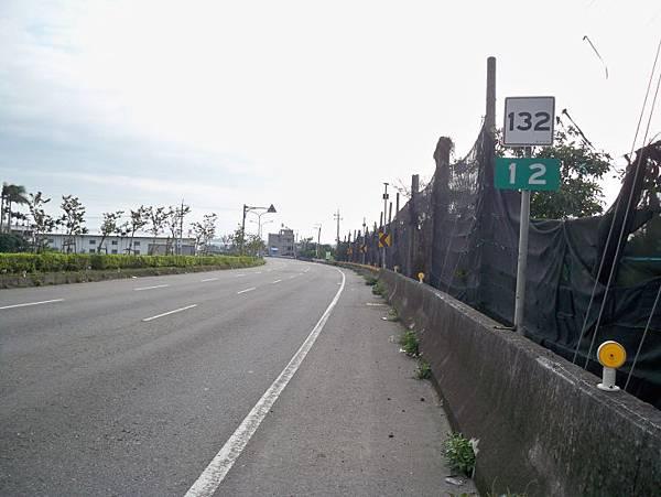 縣道132大甲以東 34