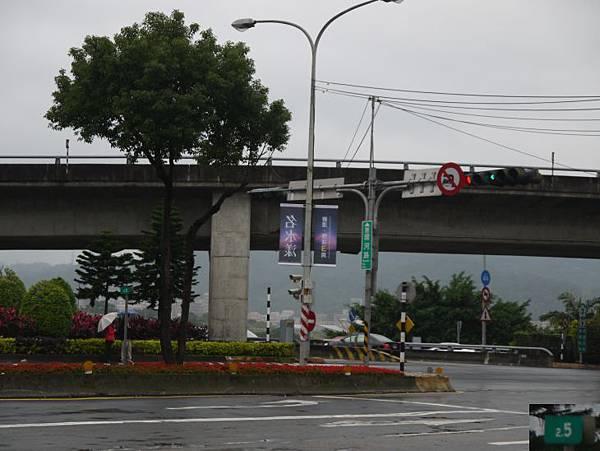 捷運小碧潭站 04