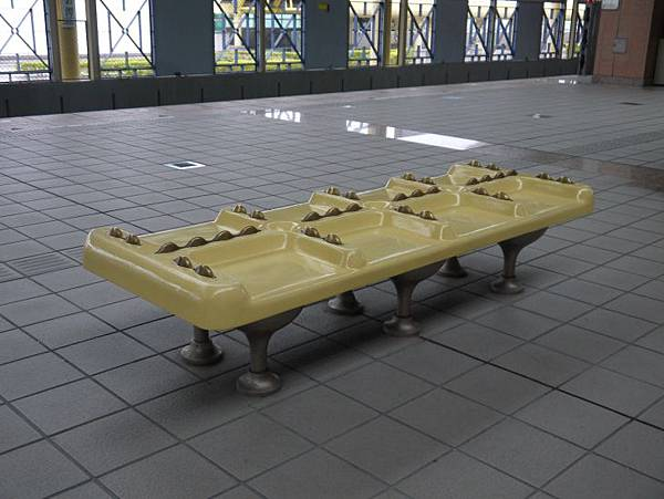 捷運小碧潭站 19