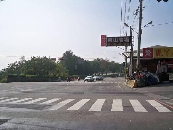 縣道129東山路舊線 10