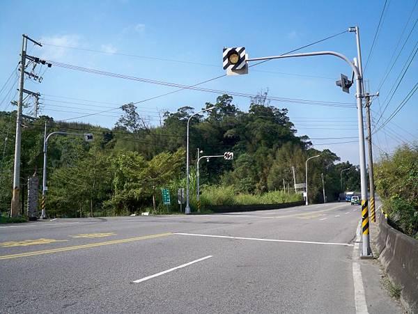 台3東勢舊線 01
