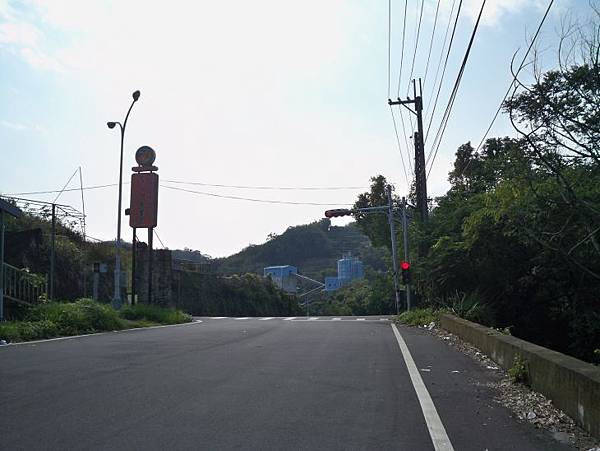 台3東勢舊線 08