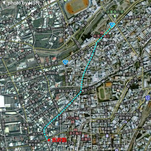 台13豐原舊線路線圖.PNG