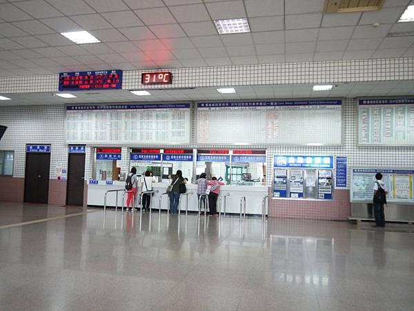 田中火車站 15.JPG