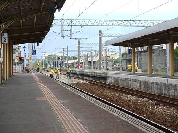 田中火車站 27.JPG