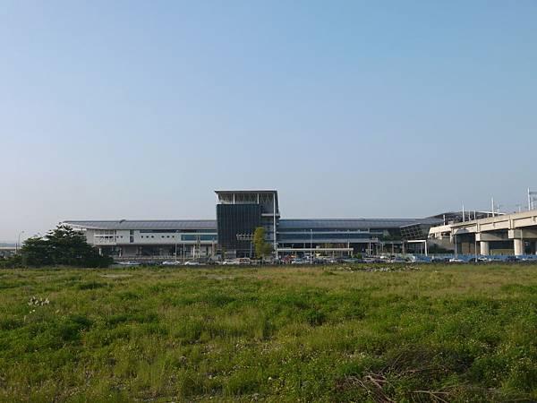 高鐵台中站 07.JPG