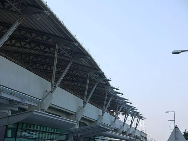高鐵台中站 38.JPG