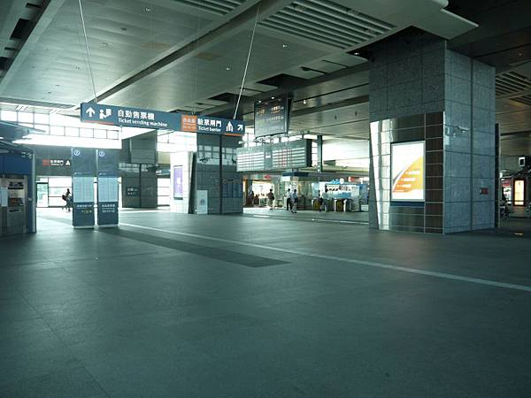 高鐵台中站 61.JPG